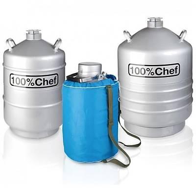 100% Chef Nitrogen Container, 20L