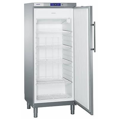 LIEBHERR GGv 5060 No Frost Dik tip dondurucu