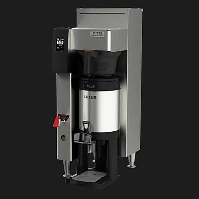 Fetco CBS-2151XTS Filtre Kahve Makinesi