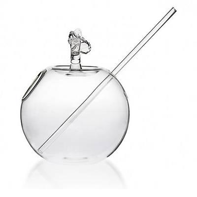 100% Chef Apple Glass, 250 ml