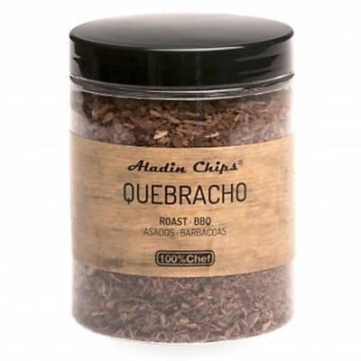 100% Chef Tütsüleme Talaþý - Quebracho Aðacý, 80 gr