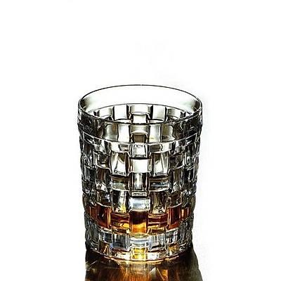 Nachtmann Bossa Nova Whisky Tumbler, 330 ml, 12'li set
