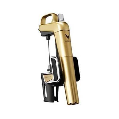 CORAVIN Model 2 Elite Gold System Kadehte Þarap Dispenseri