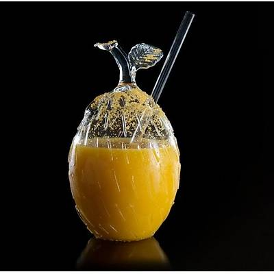 100% Chef Mango Glass, 500 ml