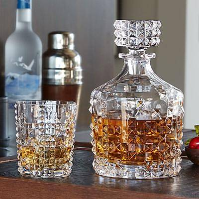 Nachtmann Punk Decanter With Stopper, 750 ml