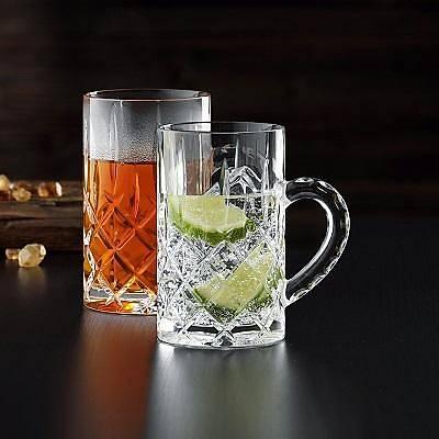 Nachtmann Noblesse Mini Mug, 2'li set