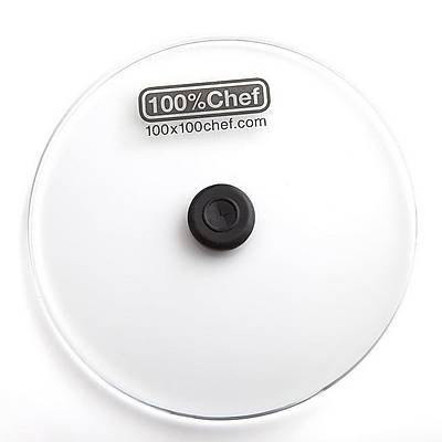 100% Chef Aladin CD