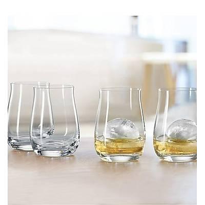 Spiegelau Single Barrel Bourbon Whisky Glass, 340 ml, 12'li set