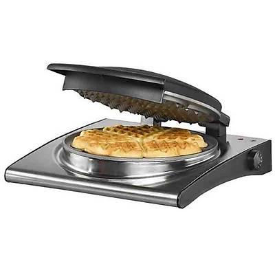 R.B Waffle Makinesi