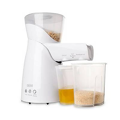 100% Chef OLIX Multifunction Cold-Pressed Oil Extractor 230V