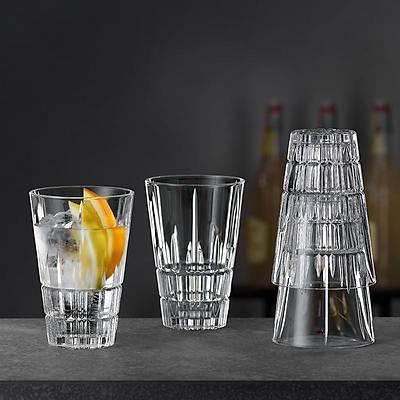 Spiegelau Perfect Latte Macchiato / Highball Glass, 300 ml, 12'li set