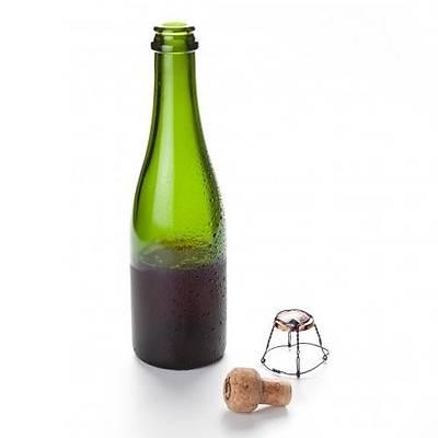 100% Chef Bottle Spumanti, 500 ml, 6 adet