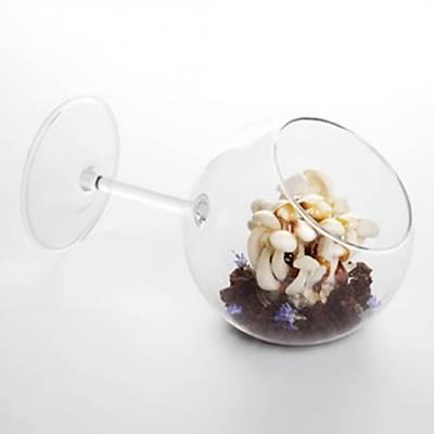 100% Chef Siesta Glass, 350 ml
