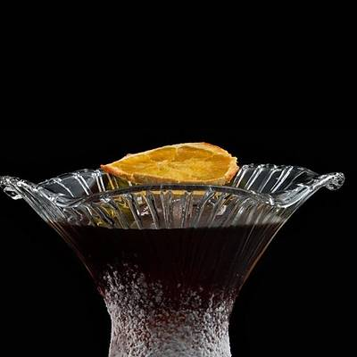 100% Chef Lactarius Glass, 150 ml