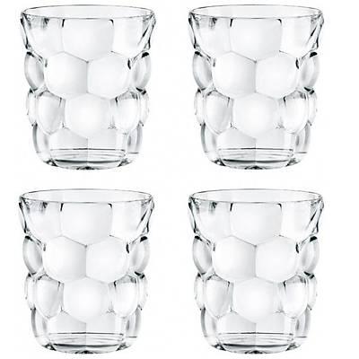 Nachtmann Bubble Tumbler, 330 ml, 12'li set