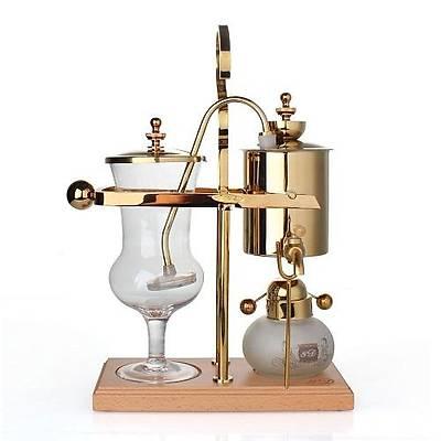 Belçika Kahve Demleyicisi