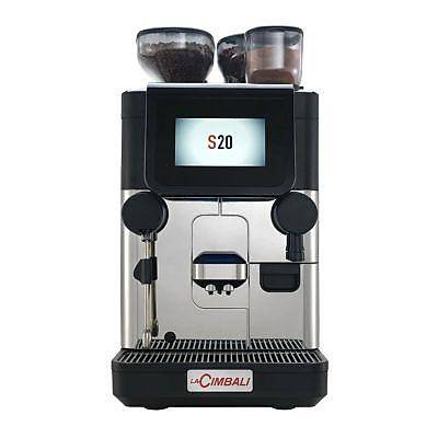 CIMBALI S20 - CS10 Espresso Kahve Makinesi