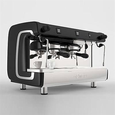 CIMBALI M26 BE C/2 Espresso Kahve Makinesi