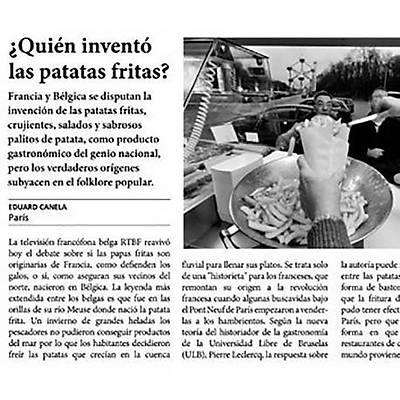 """100% Chef Newspaper """"COCINA DE VANGUARDIA"""", 500 adet"""