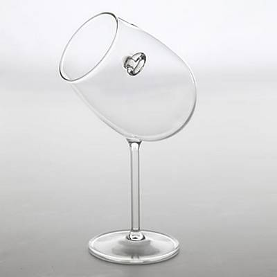100% Chef Chardonnay Cup With Handle, 325 ml