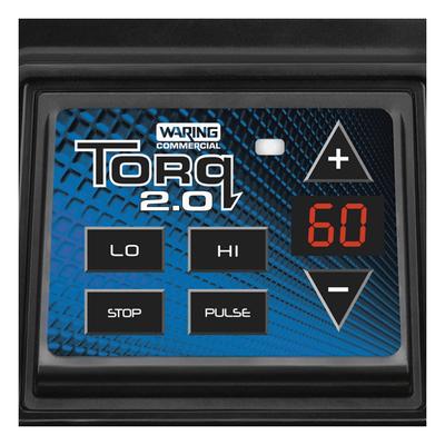 Waring TORQ 2.0 TBB 160E Bar Blender