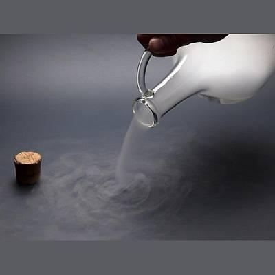100% Chef Cold Smoke Jar