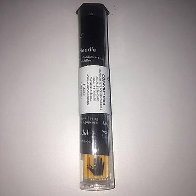 Coravin 801001 Standard Replacement Needle, Yedek Ýðne