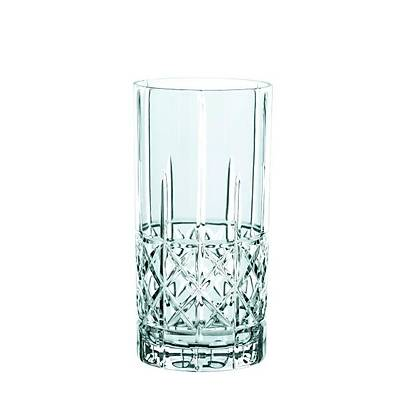 Nachtmann Highland Longdrink Diamond, 445 ml, 12'li set