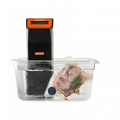 100% Chef Noon Force, Sous Vide Makinesi