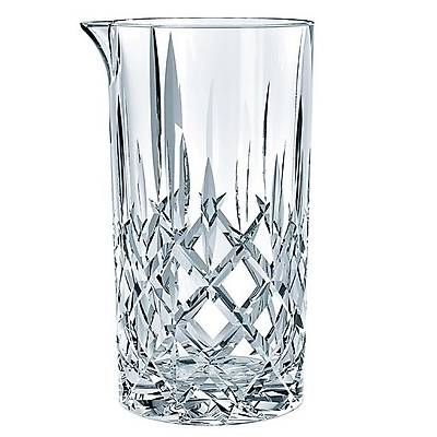 Nachtmann Noblesse Mixing Glass, 750 ml