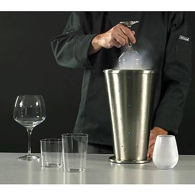 100% Chef Coolbar2, Copper