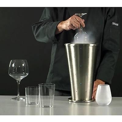 100% Chef Coolbar2, Silver