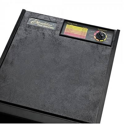 Excalibur 4900 Garnish Kurutucu, 9 Tepsi