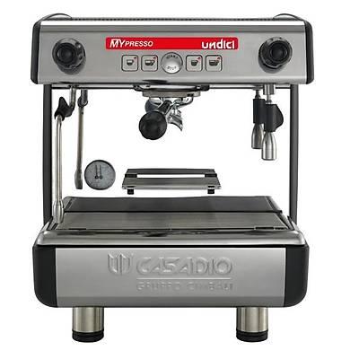 Mypresso UNDICI - A1 TC Espresso Kahve Makinesi