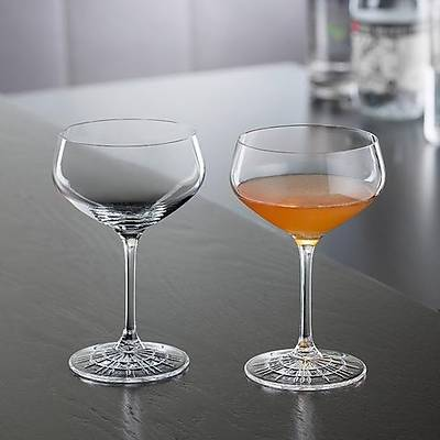 Spiegelau Perfect Coupette Glass, 235 ml, 12'li set