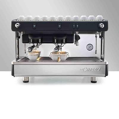 CIMBALI M26 / DT2 2GR Espresso Kahve Makinesi