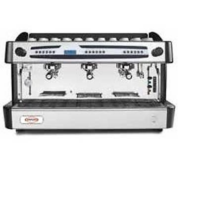 EMPERO Otomatik Capuccino Espresso Makineleri
