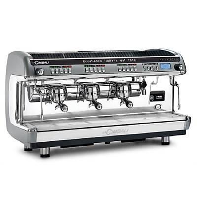La Cimbali M39 DSTR RE DT/3 Espresso Kahve Makinesi