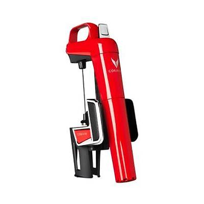 CORAVIN Model 2 Elite Red System Kadehte Þarap Dispenseri