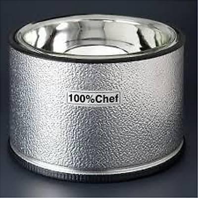 100% Chef Dewar Flask