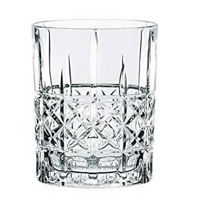 Nachtmann Highland Tumbler Diamond, 345 ml, 12'li set