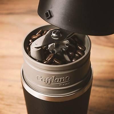 Cafflano Klassic All-in-One Kahve Demleyici - Kýrmýzý