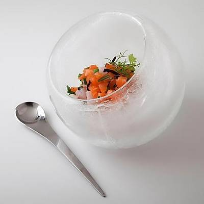 100% Chef Ice Bowl, 120 ml