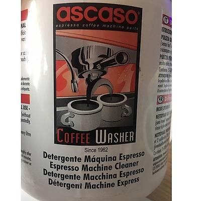 Ascaso Espresso Makinesi Temizleyicisi