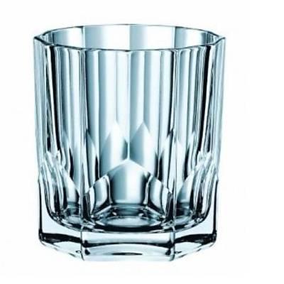 Nachtmann Whisky Tumbler Aspen, 324 ml, 12'li set