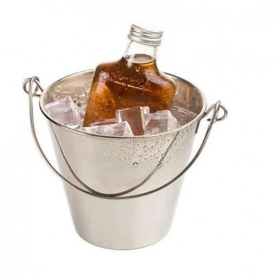 100% Chef Speakeasy Hip Flask, 200 ml, 24 adet