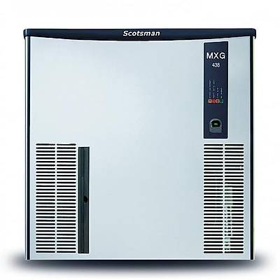 Scotsman MXG 438 Haznesiz Gurme Buz Makinesi