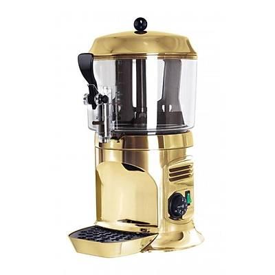 MYCO Sýcak Çikolata Makinesi Gold
