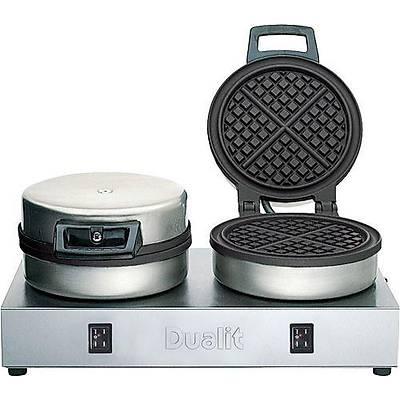 DUALIT Waffle Makinesi
