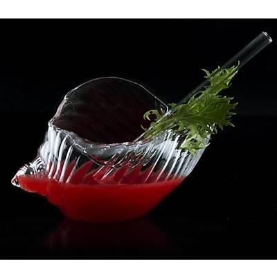 100% Chef Seashell Cup, 250 ml